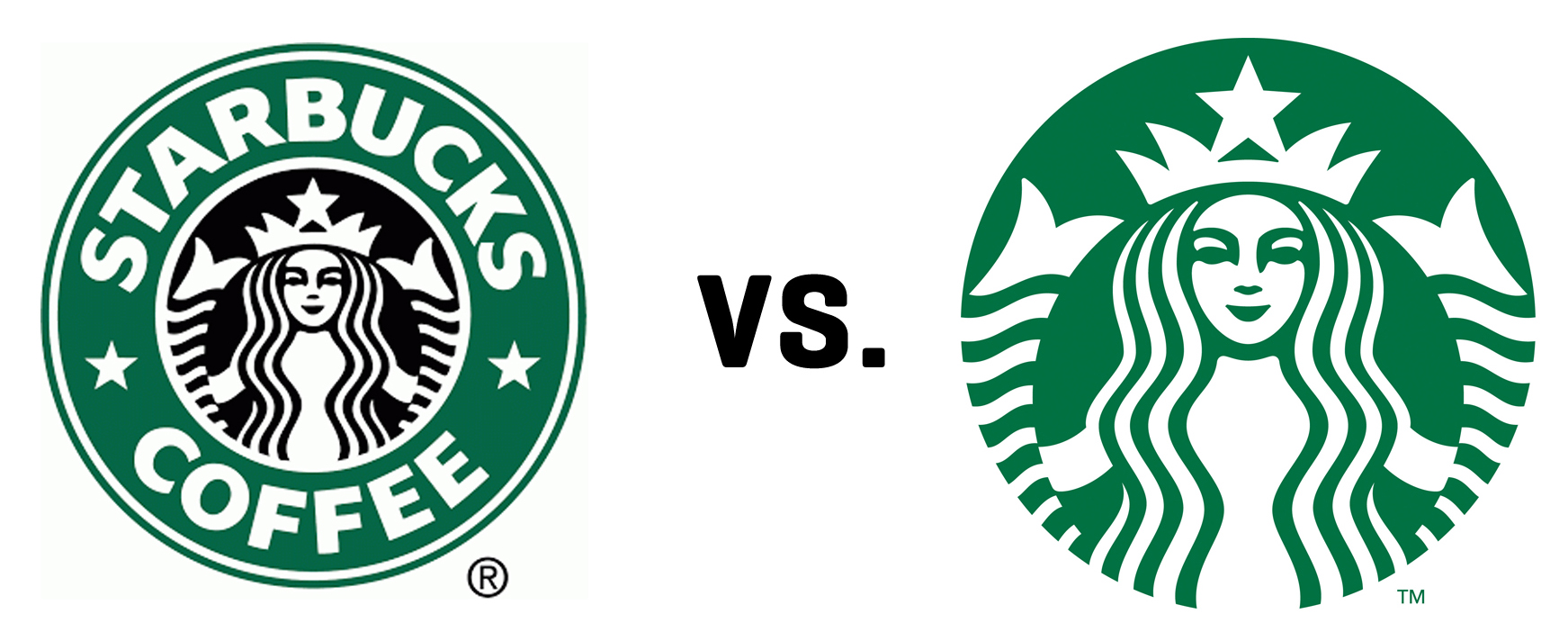 was it a good decision for starbucks to remove their from did you know starbucks removed starbucks coffee from their logo a risky move for a smb but as a large brand they chose to simply focus on their iconic