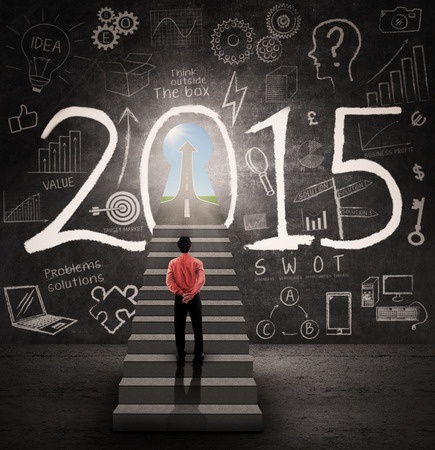 2015 marketing predictions<br />